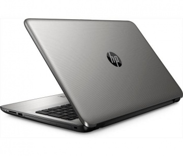 "Hp 15-ay121nl PC i7-7500U (2.7GHz), 15.6"" HD BV LED, 12GB (4GB+8GB), HDD 1TB, DVDRW, WIFI, Bluetooth, Webcam, AMD R7 M440 Graphics 2GB, ACA 65W, BATT 4C 41 WHr - Win10 64 SIGILLATO GARANZIA 24 MESI"