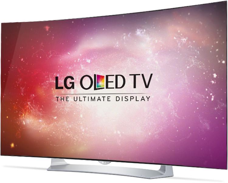 Lg 55eg910v Tv Oled D Wi Fi Smart Tv Eg  Ore Garanzia 24 Mesi